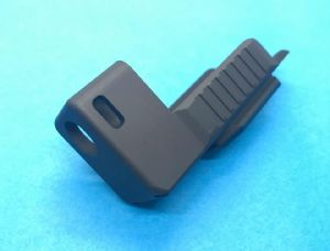 Pro-Arms Airsoft DHD compensator for Glock 17 GBB